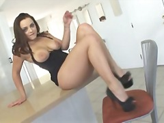 Liza del sierra gets assfuck hook-up!