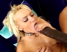 Holly Wellin, belleses, hardcore, interracial