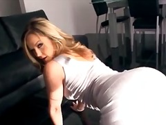 Alexis Texas, softcore, babe, groot gat, nabyskoot, pornstêr, blond
