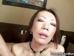 mature, asian, oriental, japanese, milf