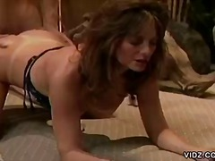 Crazy krista and steamy fellow pumping so firm