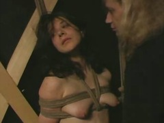 Confined slave play hookup game