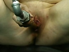 nenek-nenek, bdsm, fetish