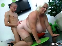 hardcore, bbw, nylons, blonde, mature