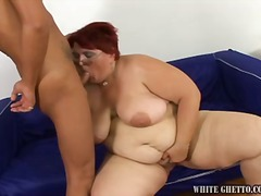 hardcore, ass-to-mouth, bbw, red-head, pussy-eating, amateur, interracial