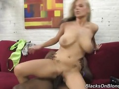 blowjob, pornstar, babe, interracial, blonde, big-cock, hardcore, footjob