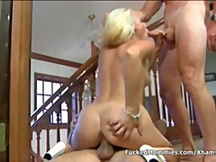 driesaam, bj, milf