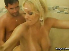 My pals warm mom-charlee chase