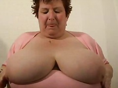 big-tits, granny, big-boobs, bbw,