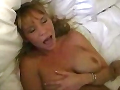 My acquaintance's super hot mom - bridgette monroe