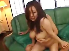 Rika aiuchi 6 asian jizz flows asian guzzle japanese chinese