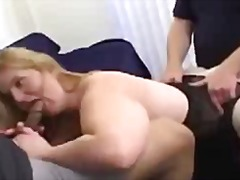 blowjob, hardcore, mmf, 3some, fat, threesome, chubby, plumper, milf, bbw, mature,