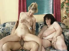 fat, mature, threesome, chubby, party, bbw, reality, group, obese, fetish