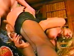 latex, fucking, shemale, guy, vintage, fetish