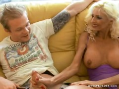 group, white, grandma, hairy, groupsex, threesome, granny, old, blonde