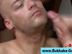 mamada, gay, facial, oral, bukkake