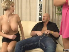 Alluring ally kay with moist vulva
