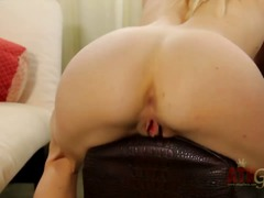 erotic, masturbation, big, adult, jerkoff, beads, anal, insertion, toys, huge, four, hardcore