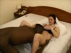 milf, interracia, cream, cuckold, pie, amateur,