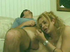 college, titten, blond, blowjob, shemale, anal, guy