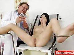 Thin8 lucianna karel gyno clinic inspection