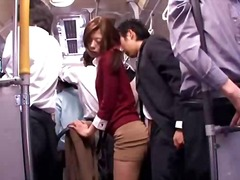 oral, blowjob, sucking, japanese, public