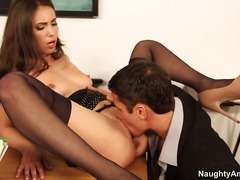 Casey calvert wants to be promoted