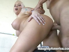 Angel vain is s fantastic blonde