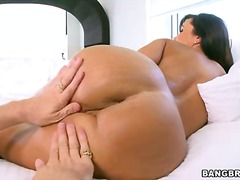 lisa ann,  lick, mom, tease, big, trimmed, ass, milf, tits, lisa ann, brunette, pussy, lisa, pornstar