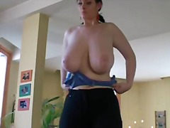 big ass, big boobs, big, big cock, natural boobs