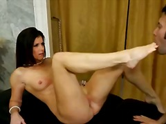 India Summer, madre vorrei scopare, reality