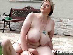 big cock, milk, outdoor, tits, bbw, busty, small tits, outdoors, natural boobs, big, nipples