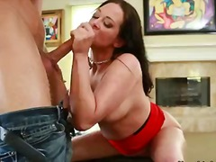 Handsome dark haired tory lane loves