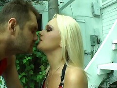 Ivana sugar is getting gobbled by nacho vidal