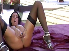 Dylan ryder is a glamorously spectacular
