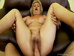 blonde, femei mature