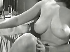 blonde, classic, babe, busty, beautiful, vintage, brunette, compilation