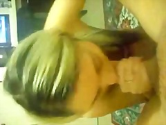coed, pigtails, thick, college, camera, oral, cam, strapon, blonde
