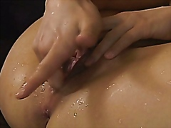 female, squirting, straight, cumshot, asian, masturbation, erotic