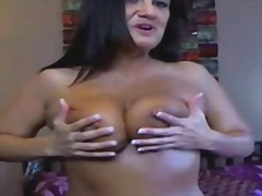 Huge marangos curvaceous pawg cougar unclothes at home