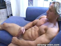 Rocking stud jerking