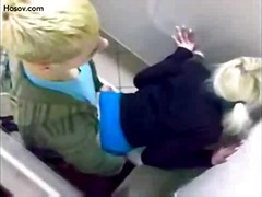 Russian nightclub toilet plow compilation