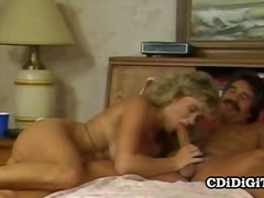 Penny morgan retro blonde hookup with a stranger