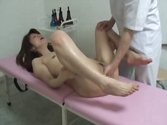 massage, japanere, spioner, babes
