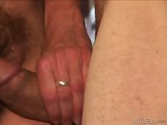 pussy, hairy, mature