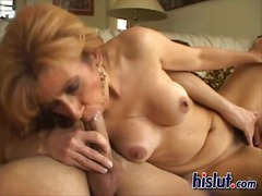 mature, big, hairy, fucking, boobs, blonde, pussy