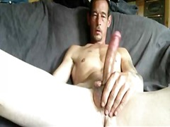 cock, solo, big boobs, masturbation, big cock, big, gay, wanking