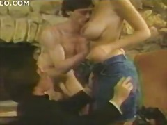 Classic porn starlet christy canyon