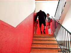 schule, female domination, harter sex