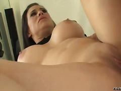 Sheila marie has the hottest hook-up ever with this stud and he has the hottest oral satisfaction by her